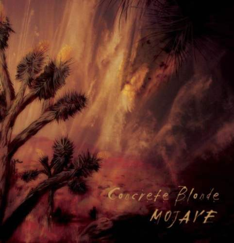Concrete Blonde – Mojave 2004