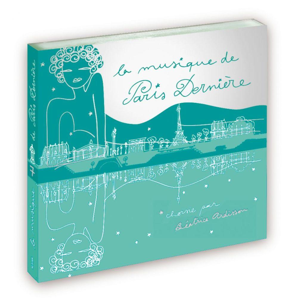 Les musiques de Paris Dernière