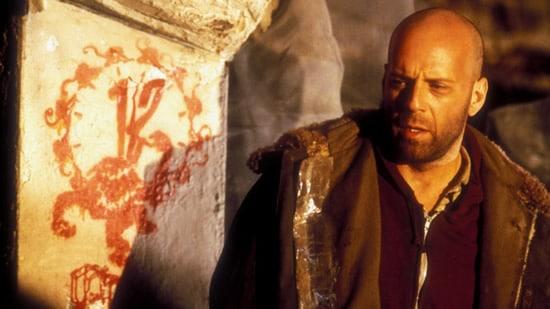 12 Monkeys - Bruce Willis
