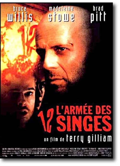 12 Monkeys - Terry Gilliam