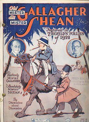 Ziegfeld Girl 1922