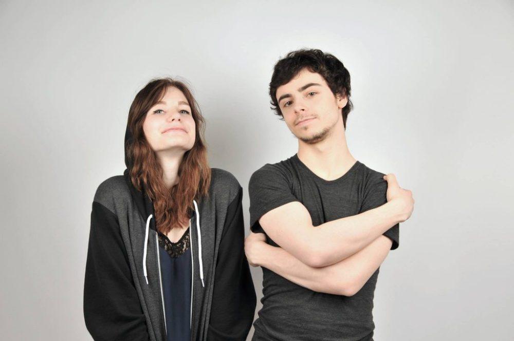 Diane et Dorian
