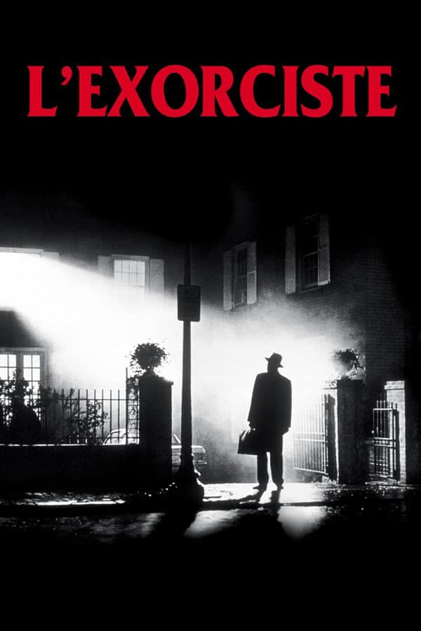 The Exorciste affiche