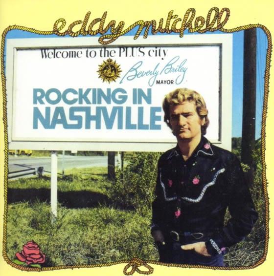 Rocking in Nashville pochette