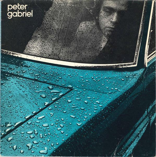 Peter Gabriel 1 1977