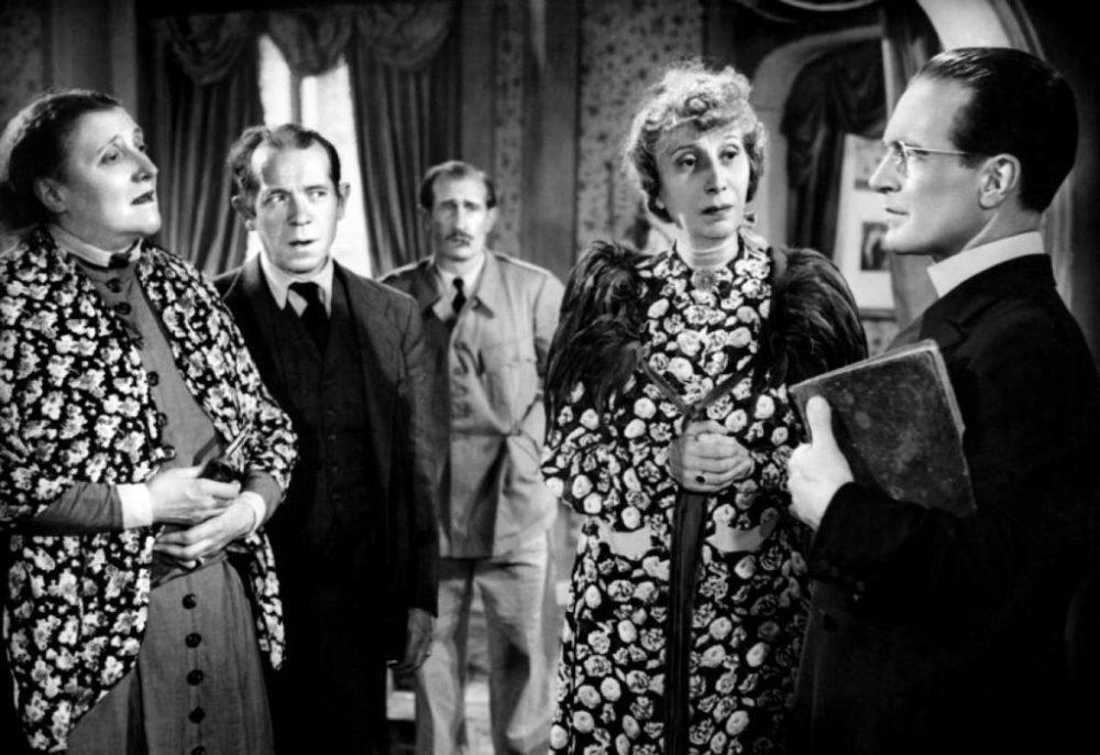 Clouzot et ses acteurs