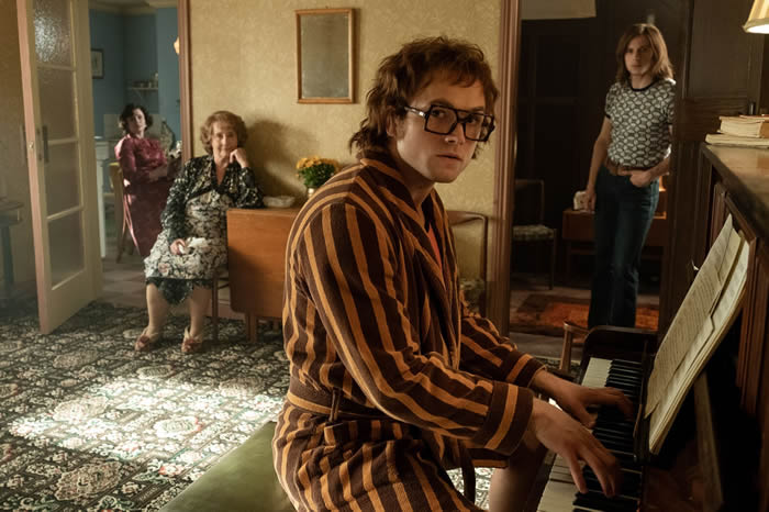 Elton John, Your Song
