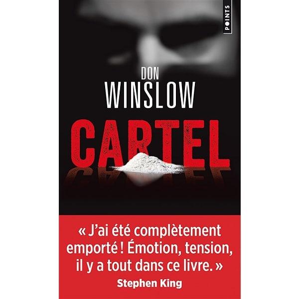 Cartel de Don Winslow