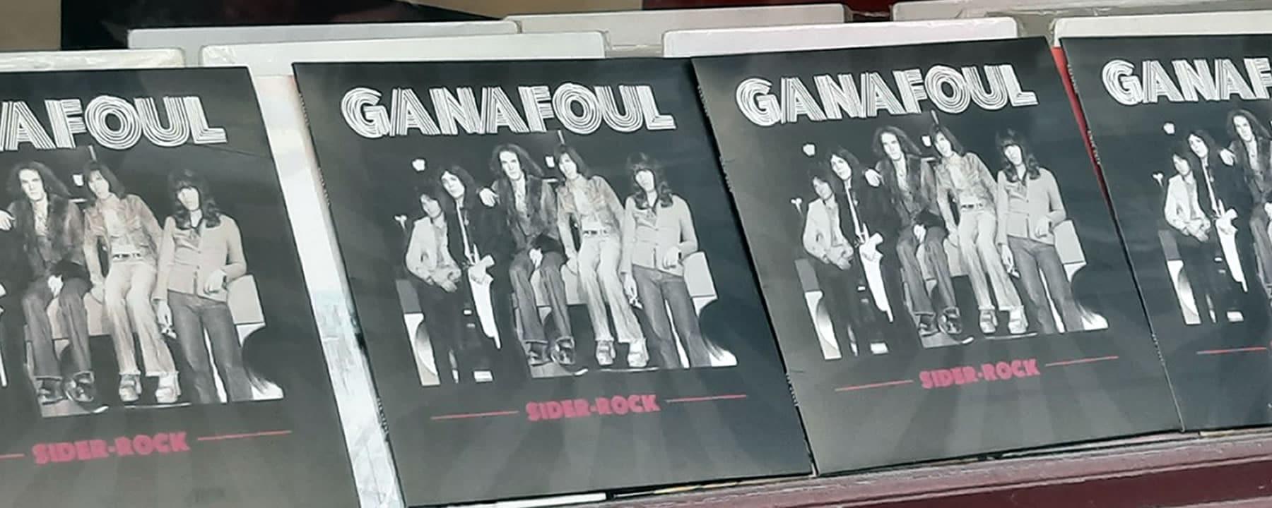 Ganafoul sentimentale - Globrocker