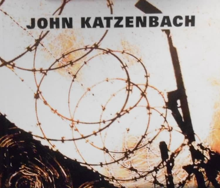 Un roman de J Katzenbach