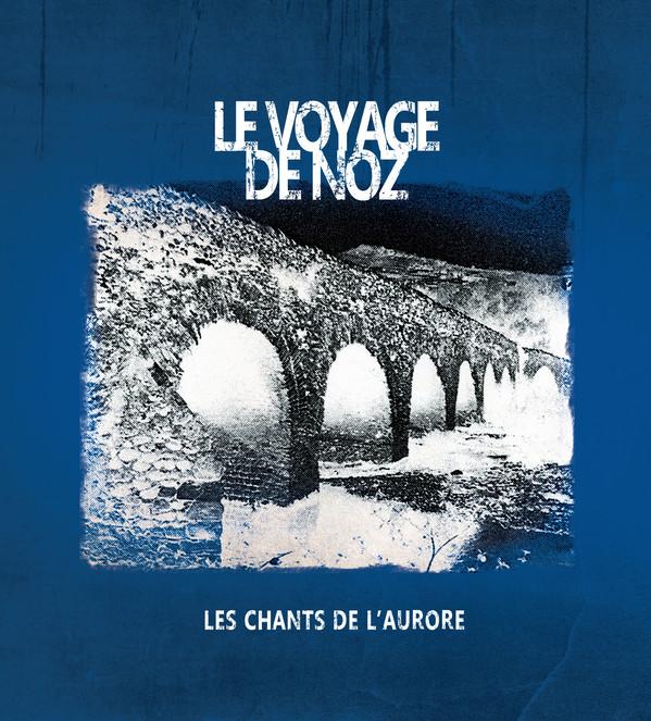 Le Voyage De Noz chez Simplex Records