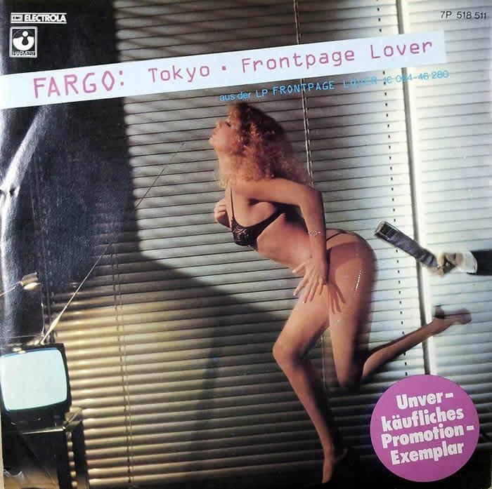 Fargo Frontpage Lover