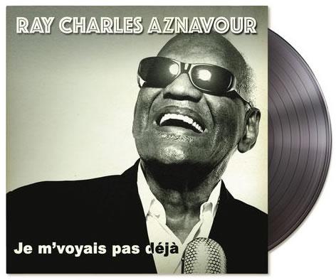 Ray Charles et Aznavour