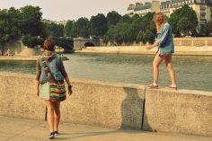 Paryż., Francja.