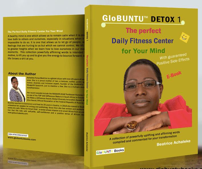 GloBUNTU Detox 1