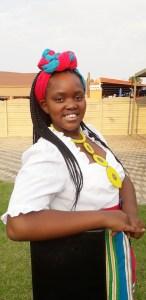 Tshegofatso Shikwane