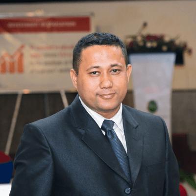 1. Shisir Khanal, Founder, Teach For Nepal