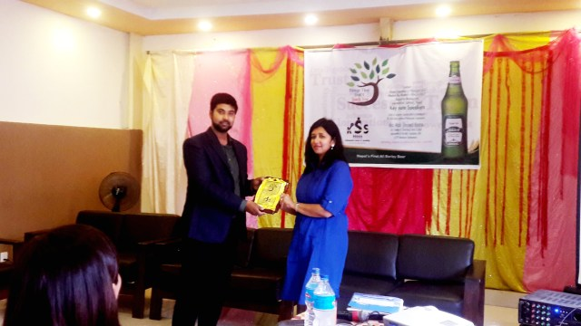 Kathmandu School of Speaking