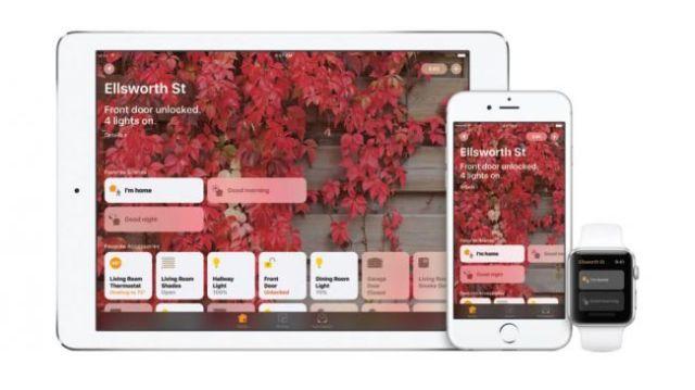 Apple homekit 3