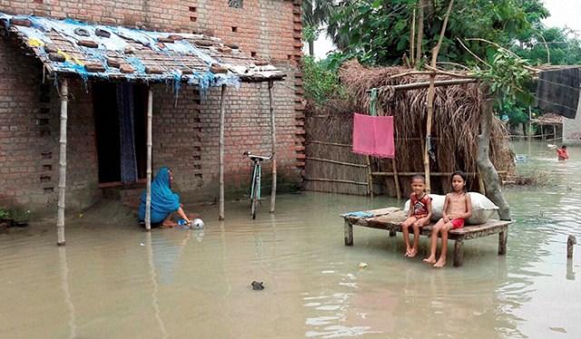Bihar floods 2