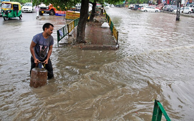 Bihar floods 7