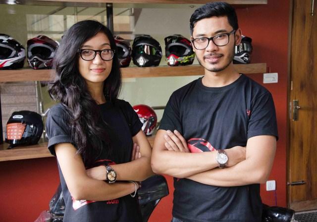 Saakha and Joshi