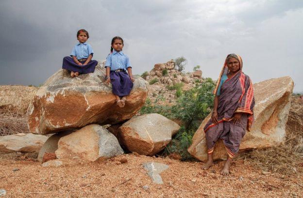 India's Stunted Children 3