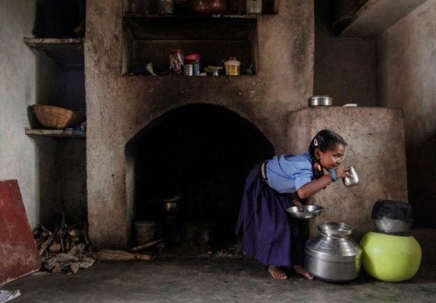 India's Stunted Children 4
