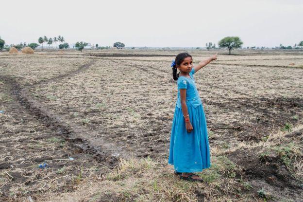 India's Stunted Children 6