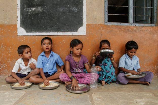 India's Stunted Children 7
