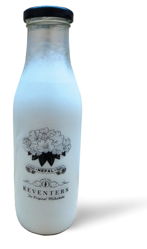 Keventers 3