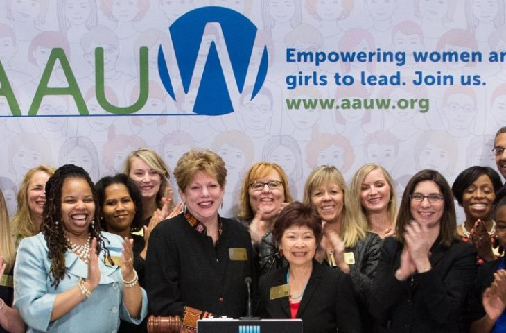 Call For Applications AAUW Fellowships And Grants