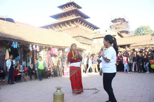 global-day-of-action_nepalese-youth-for-climate-action9