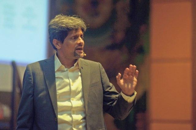 "Shripad Kulkarni, MD, Vizeum India ""Dentsu Aegus Nework"""