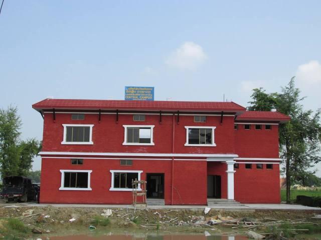 lumbini-buddhist-university