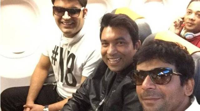 Kapil Sharma to get warning from Air India for assaulting