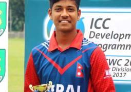 Sandip Lamichhane- Glocal Khabar