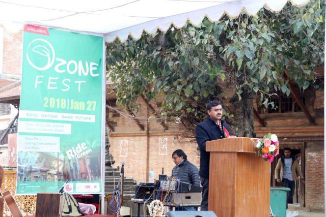 Uniglobe Ozone Fest 4 -Glocal Khabar