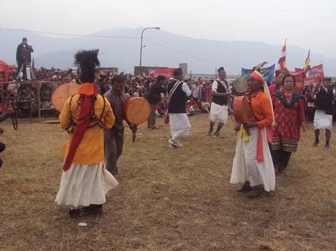 Nuwakot Mahotsav- Glocal Khabar