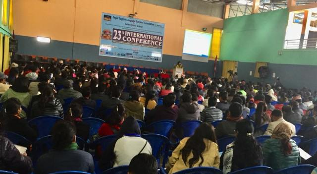 Nepal English Language Teachers' Association-Glocal Khabar