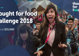 2018 Thought for Food Challenge- Glocal Khabar