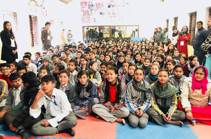 Arambha Foundation Kathmandu- Glocal Khabar