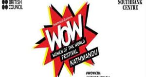 Women of the World Kathmandu 2018