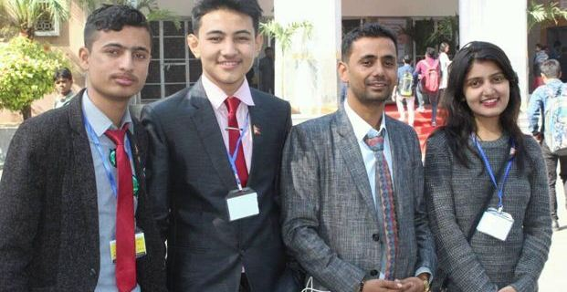 International Young Researcher's Symposium- Glocal Khabar