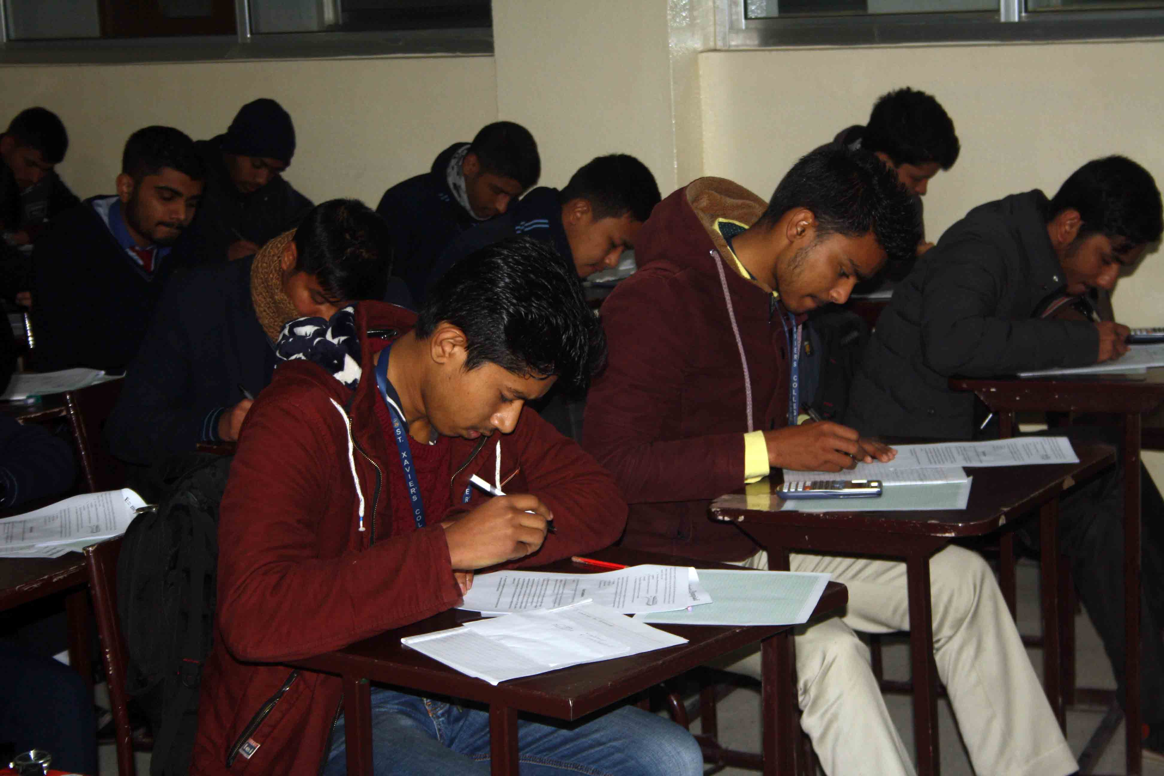 ROOT NEPAL'S National Physics Olympiad: Giving a platform for