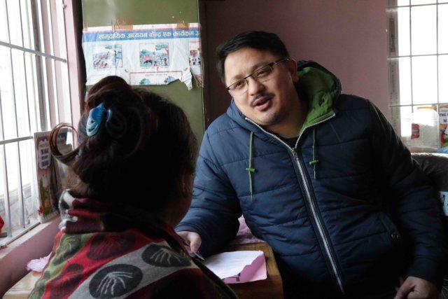 Janata Clinic 2- Glocal Khabar