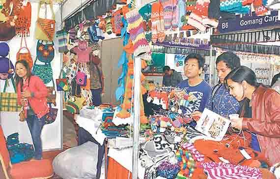 Indo-Nepal Tourism Festival and Trade Fair- Glocal Khabar