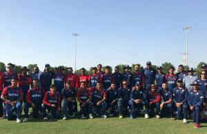 ICC World Cup Qualifiers- Glocal Khabar