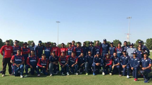 ICC World Cup Qualifiers- Glocal Khabar