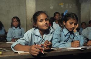 community schools- Glocal Khabar